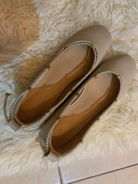 Used Not use brand new Mary Jane shoes in Dubai, UAE