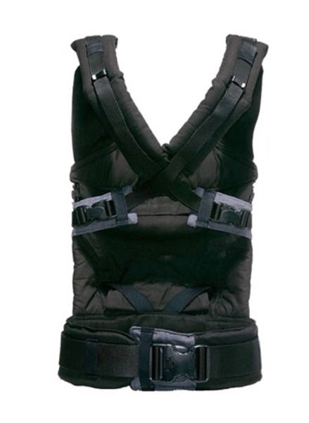 Used Manduca Baby Carrier Standard Edition in Dubai, UAE