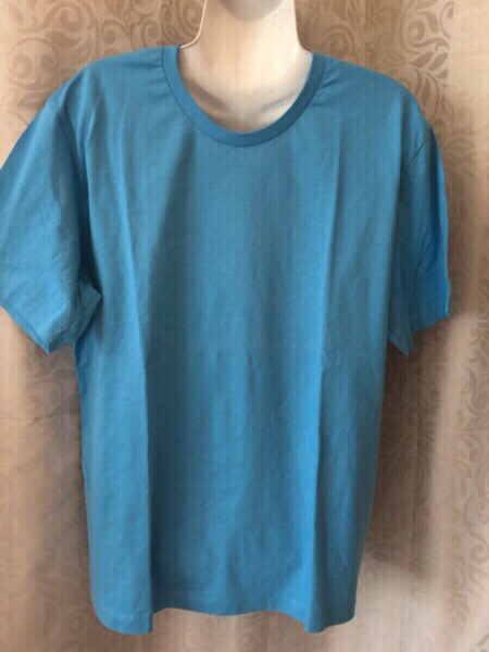 Used Alternative T-Shirt size L 100% cotton in Dubai, UAE