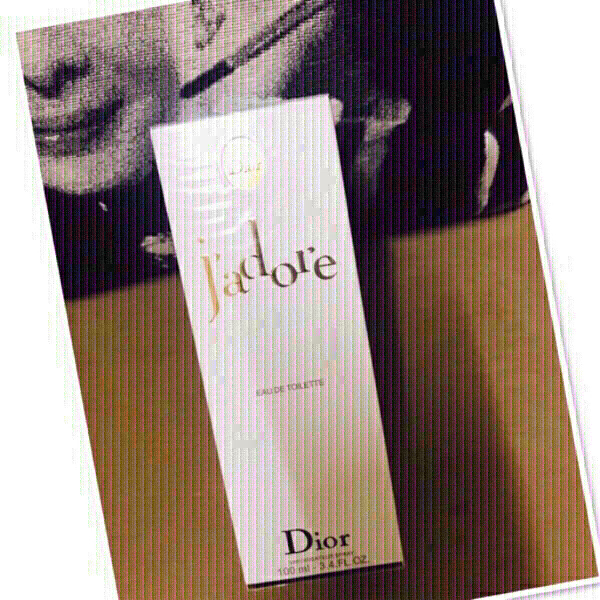 Used Christian Dior J'adore 100ML♥️ in Dubai, UAE