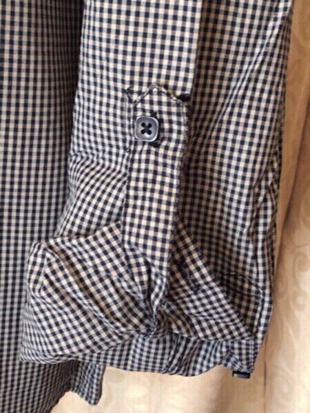 Used Men's shirt ONE90ONE Size M in Dubai, UAE