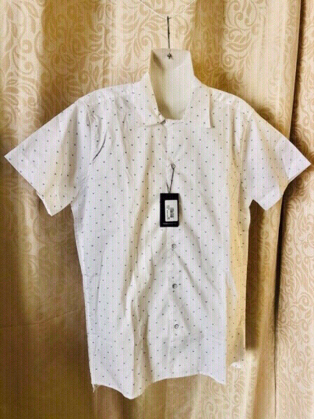 Used Atelierprivé shirt size 39/40 Slim Fit in Dubai, UAE
