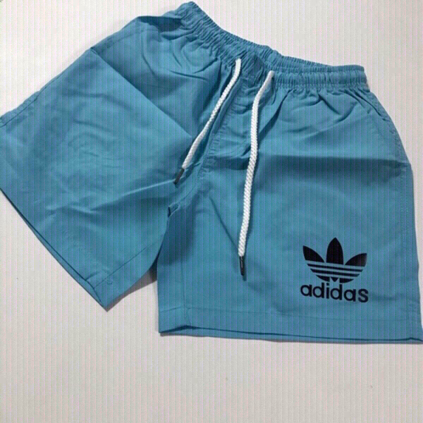 Used 2 shorts 🩳 size medium (new) in Dubai, UAE