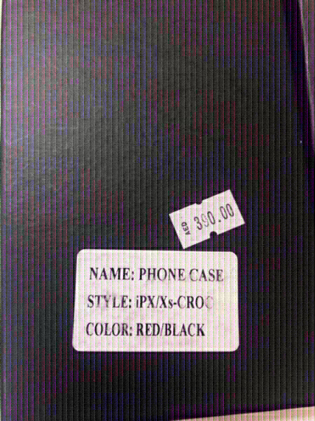 Used New OROSA branded leather cover 🇦🇪👍👉 in Dubai, UAE
