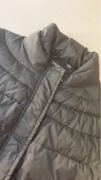 Used Winter jacket Twin Set in Dubai, UAE