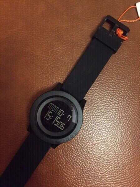 Used men sport watch 50m waterproof in Dubai, UAE