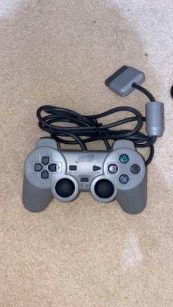 Used Ps1 ps2 accessories in Dubai, UAE