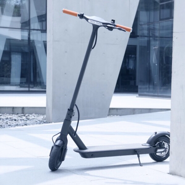 Used IQ 007 E Scooters in Dubai, UAE