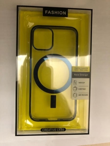 Used iPhone 12 Mini Clear Case in Dubai, UAE