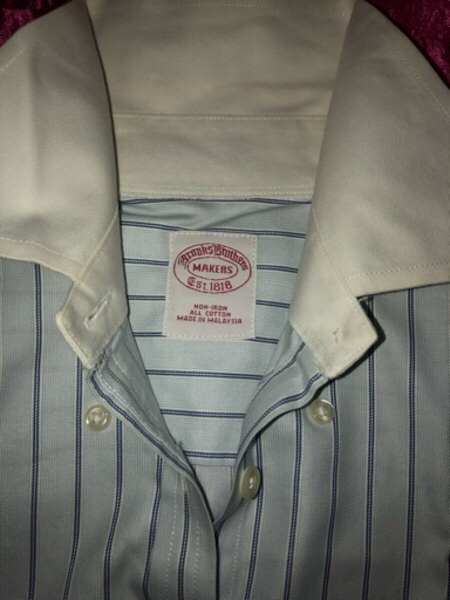 Used Pre-owned Brooks Brothers LS (Women's) in Dubai, UAE