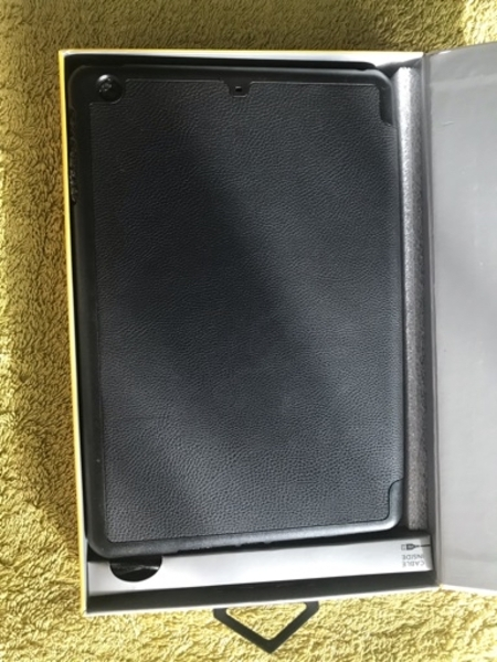 Used ZAGG IPAD MINI KEYBOARD in Dubai, UAE
