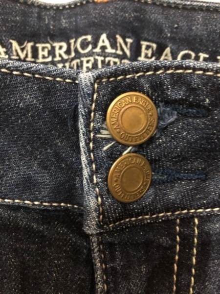 Used American Eagle 🦅 Outfitters Jeans in Dubai, UAE