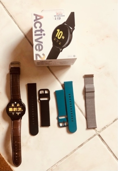 Used Samsung Active 2 in Dubai, UAE