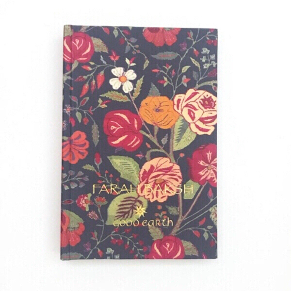 Used Inspiring Journal with Indian Designs in Dubai, UAE