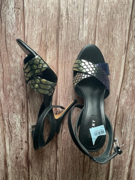 Used Brand new dkny heels in Dubai, UAE