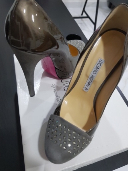Used Heels Luciano in Dubai, UAE