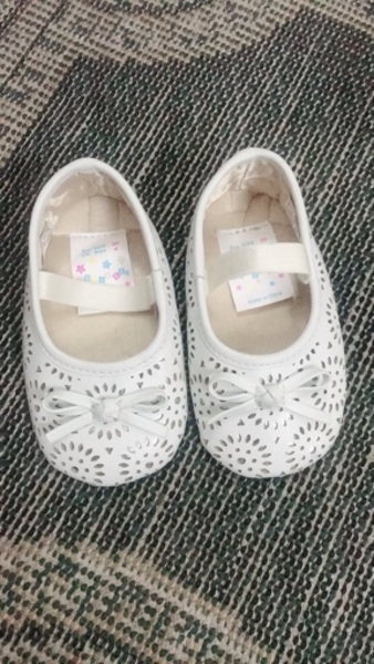 Used Baby girl shoes in Dubai, UAE