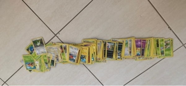 Used 250+ Pokémon Cards in Dubai, UAE
