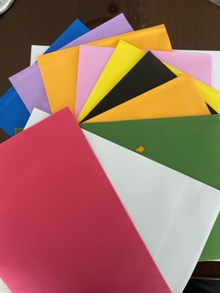 Used Felt sheets for arts and crafts in Dubai, UAE