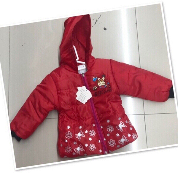 Used Bomber Jacket for kids 2/3 yr old 💙 in Dubai, UAE