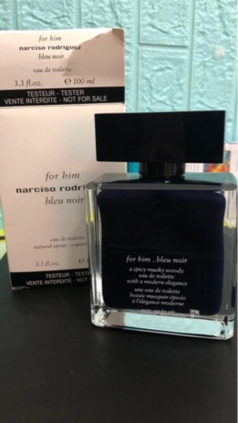 Used Narciso rodriguez for him blue noir in Dubai, UAE