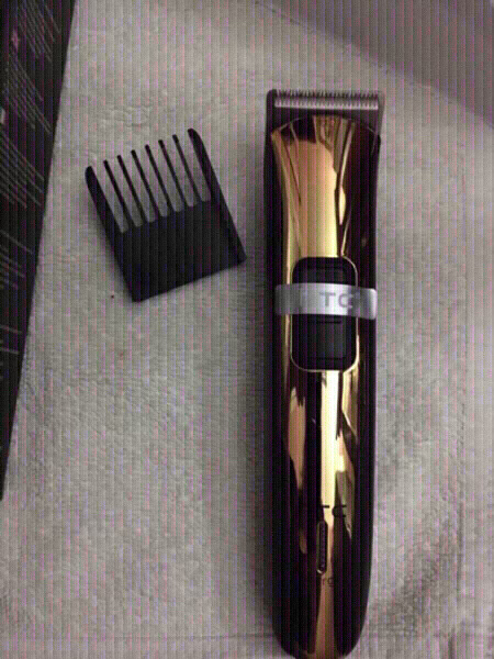 Used HTC hair trimmer new in Dubai, UAE