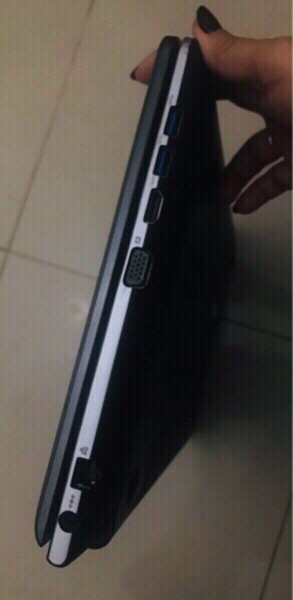 """Used Samsung Laptop 14""""/ To be repaired ♥️ in Dubai, UAE"""