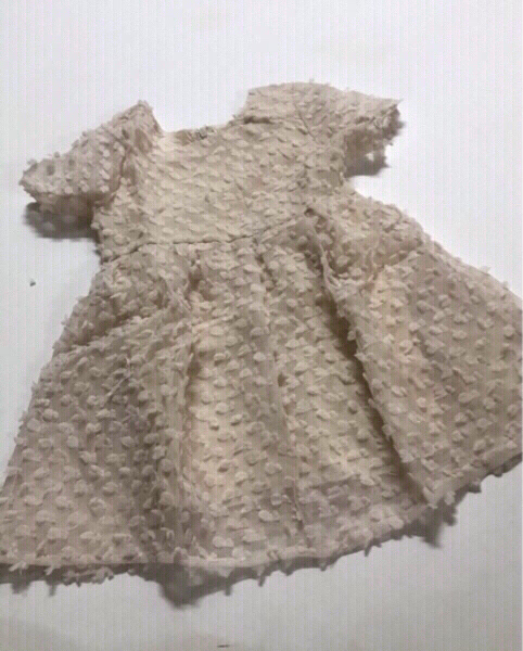 Used Girls dress 👗 size 110 fits (2-3) in Dubai, UAE