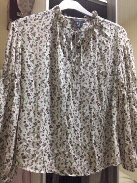 Used New look blouse for sale in Dubai, UAE