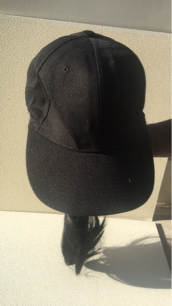 Used Hair Extendion baseball hat in Dubai, UAE
