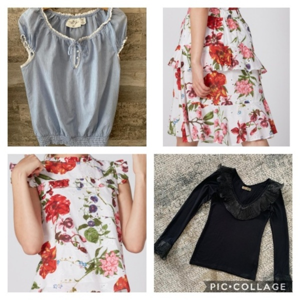 Used Women tops - new items for sale in Dubai, UAE