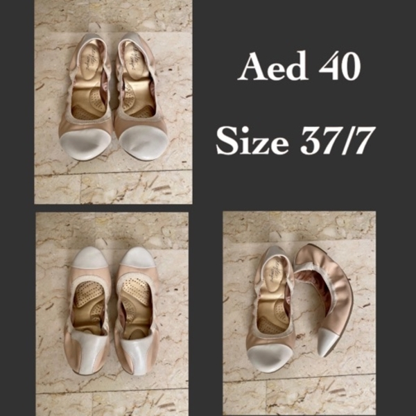 Used Dexflex Doll shoes in Dubai, UAE