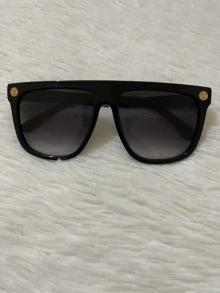 Used Original LV glasses. Made in France in Dubai, UAE
