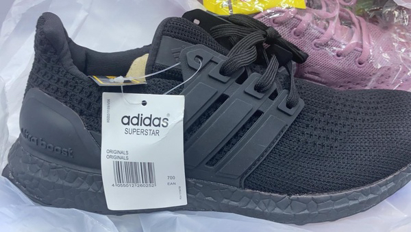 Used Adidas UltraBoost 20 in Dubai, UAE
