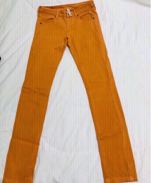 Used 3 stretchable Jeans for her size 26/27♥️ in Dubai, UAE