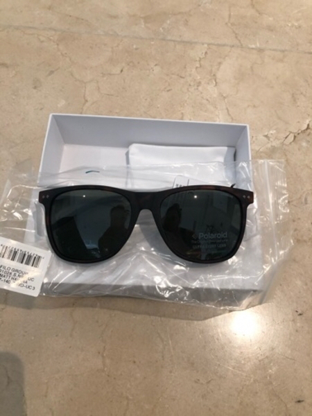Used Polaroid new women's sunglasses in Dubai, UAE
