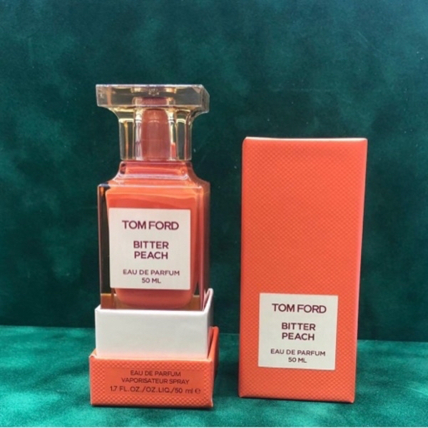 Used Tom Ford Bitter Peach EDP 50 ml unisex in Dubai, UAE