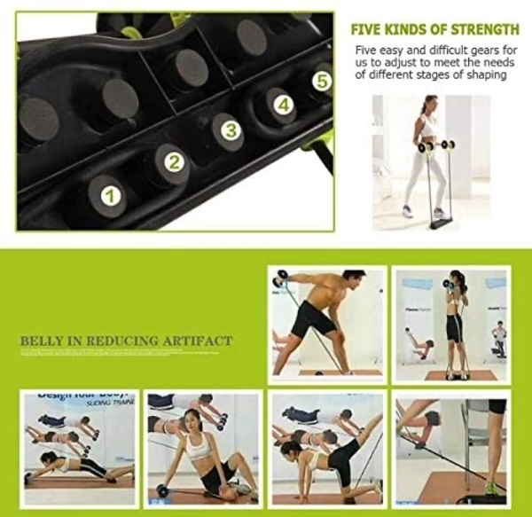 Used Six Pack Abs Body Exercise Device in Dubai, UAE