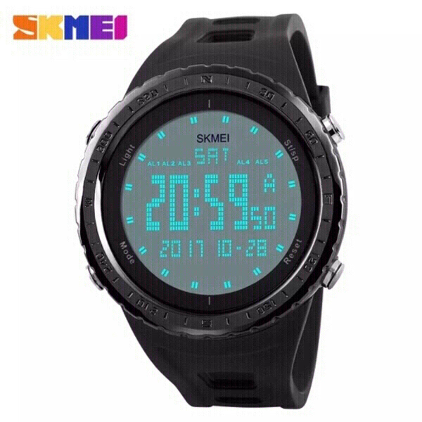Used sport Watch  50M Waterproof in Dubai, UAE