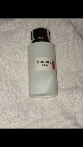 Used Dunhill red 100 ml in Dubai, UAE