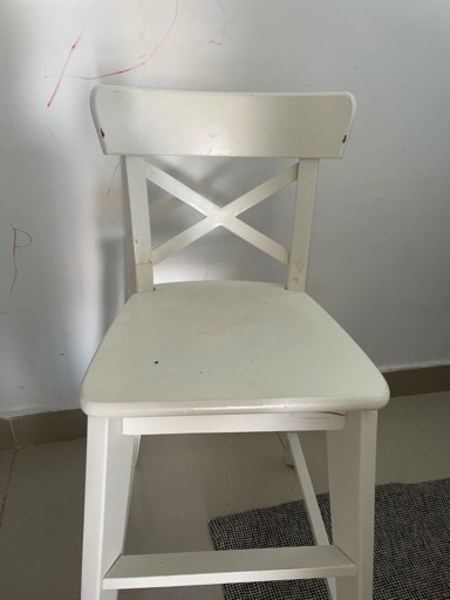 Used Junior dining chair in Dubai, UAE