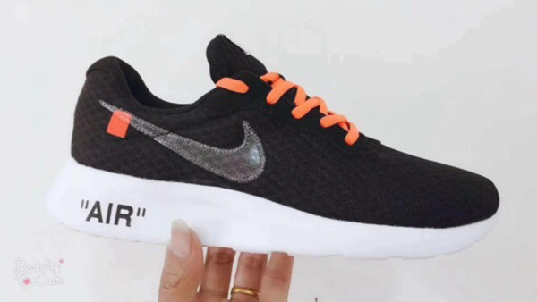 Used New shoes class A (size 42) in Dubai, UAE