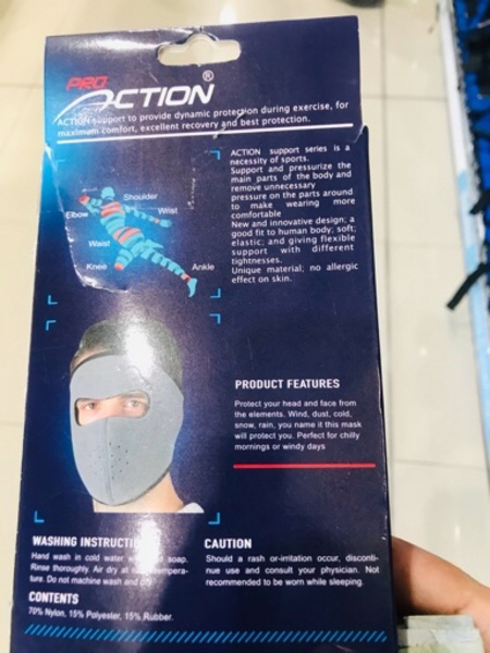 Used Bike mask ♥️ in Dubai, UAE
