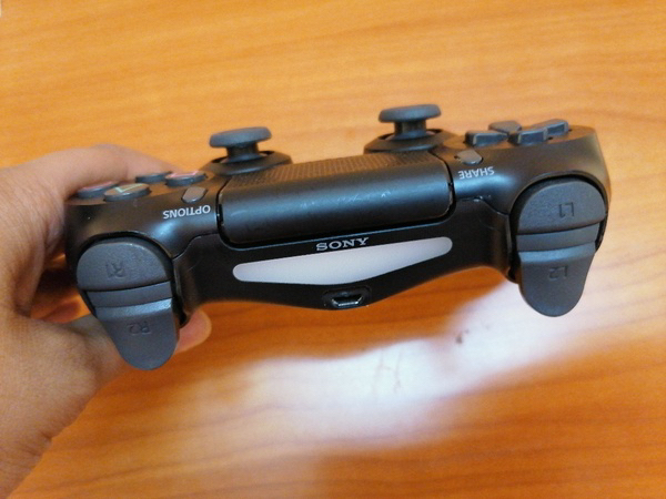 Used Ps4 original controller in Dubai, UAE