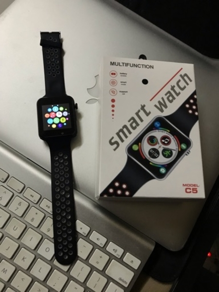Used Smart watch with sim slot in Dubai, UAE
