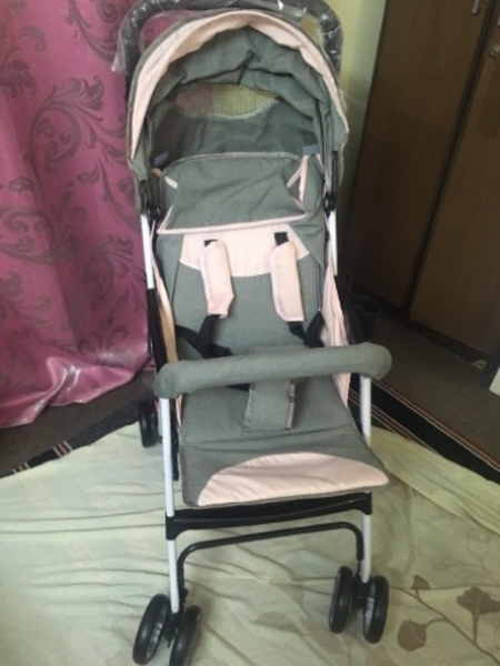 Used Stroller for Baby in Dubai, UAE