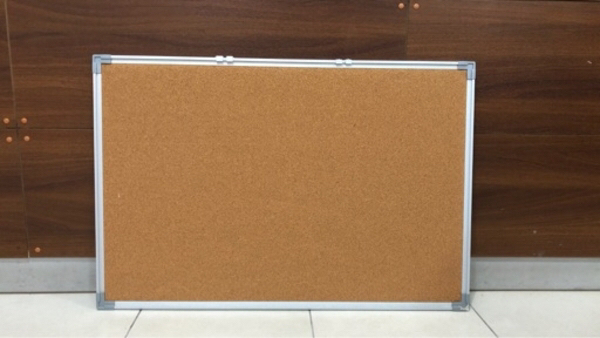 Used Both side Bulletin Board with pins in Dubai, UAE