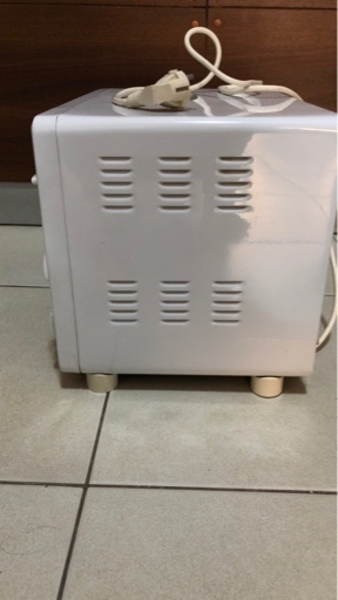 Used Elekta electric grill. in Dubai, UAE