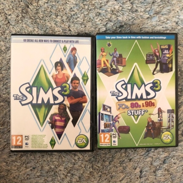 Used The Sims 3 in Dubai, UAE