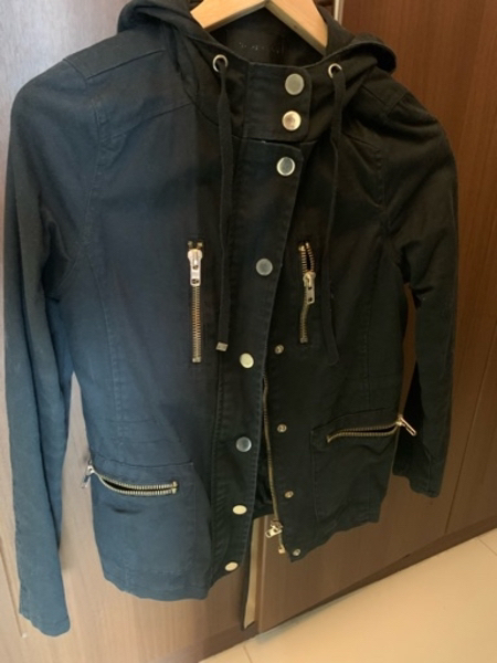Used Jackets and Coats in great condition in Dubai, UAE